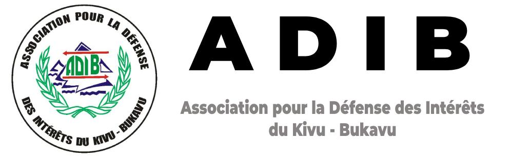 Logo ADIB